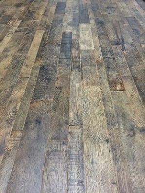 Copperage Wine Barrel Flooring – Worth Talking About